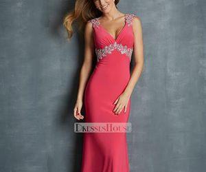 prom dresses, prom dresses cheap, and cheap prom dresses image