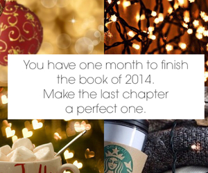 book, christmas, and christmas lights image