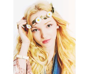 beautiful, happy, and dovecameron image