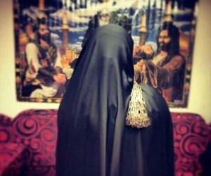 حجاب اهل البيت image