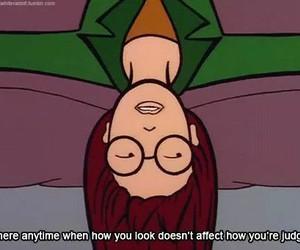 Daria, quotes, and judge image