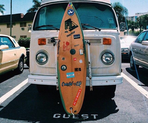 board, hipster, and girl image