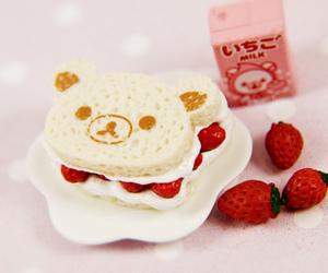 food, cute, and kawaii image