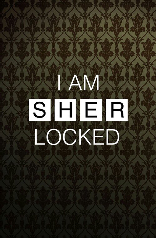 Image About Wallpaper In Im Sherlocked By Altynay Tukenina