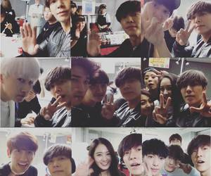 december, donghae, and suju image