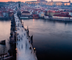 czech republic, places, and travel image
