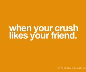 crush, friend, and girls image