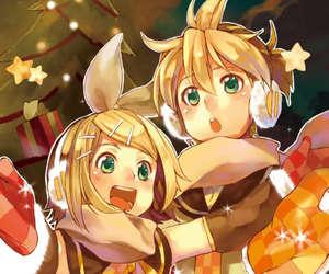 kawaii, manga, and vocaloid image