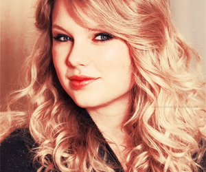 Taylor Swift and hairstyles image