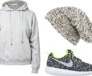 fashion, hat, and nike image