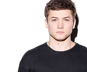 taron egerton, kingsman, and actor image
