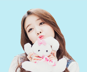 minah and girl's day image