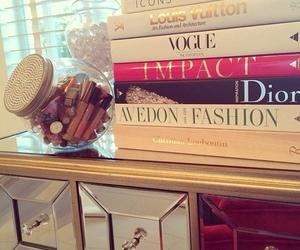 dior, fashion, and vogue image