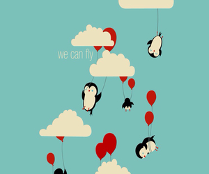 wallpaper and we can fly image