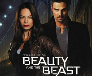 beauty and the beast, Jay Ryan, and love image