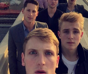 handsome, selfie, and jake paul image
