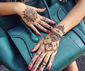 34 Images About Henna Ink Bitchhh On We Heart It See More About