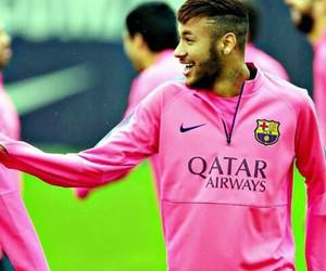 neymar, Barcelona, and Barca image