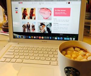 apple, book, and Mc image