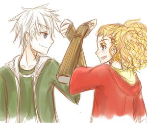 jack frost and merida dunbroch image