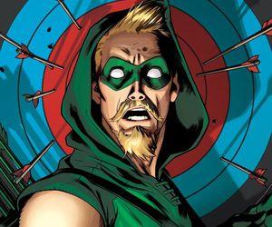 green arrow image