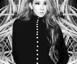 2ne1, CL, and cool image