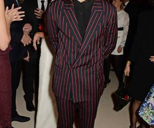 boy, eyes, and Harry Styles image