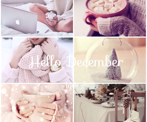 chocolate, december, and girly image