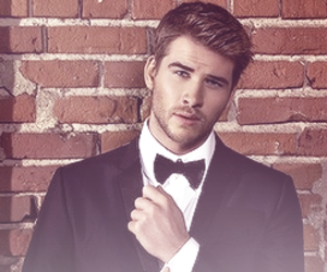 hunger games, liam hemsworth, and gale hawthorne image