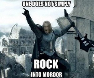 boromir, lord of the rings, and funny image