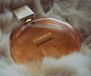 chance, fragrance, and scent image
