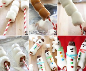 candy, christmas, and diy image