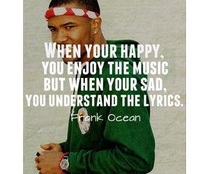 enjoy, happy, and Lyrics image