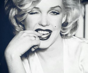 Marilyn Monroe, beautiful, and monroe image