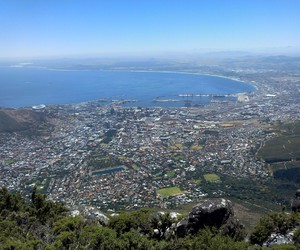 cape town, south africa, and memories image