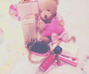 teddy, claire's, and cute image