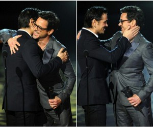 colin farrell and robert downey jr image