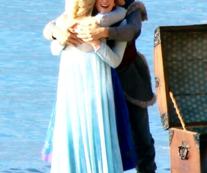 disney, feels, and frozen image