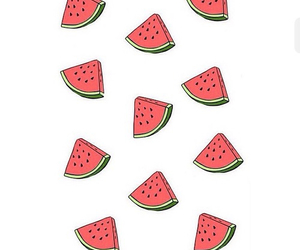 watermelon and overlay image