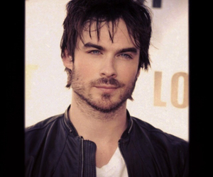 ian somerhalder, Hot, and ian image