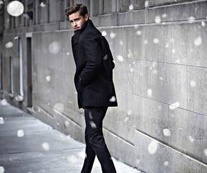 boy, handsome, and model image
