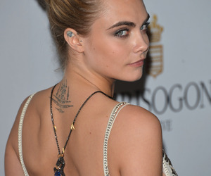 cara, fashion, and girls image