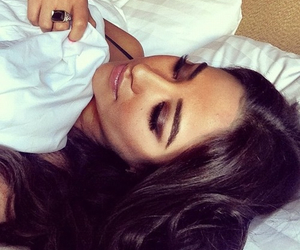 girl, shay mitchell, and hair image
