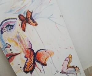 art, arte, and ilustracao image
