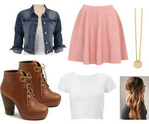 cute and violetta style image