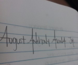 art, august alsina, and alsinanation image