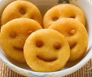 potato, smiley, and i love these image