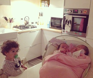 adorable, future, and kitchen image