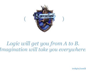 harry potter, hp, and quote image