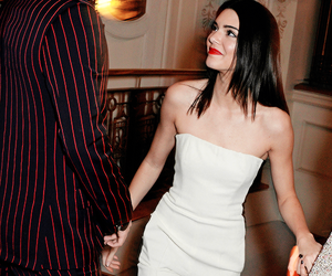 kendall jenner, Harry Styles, and hendall image